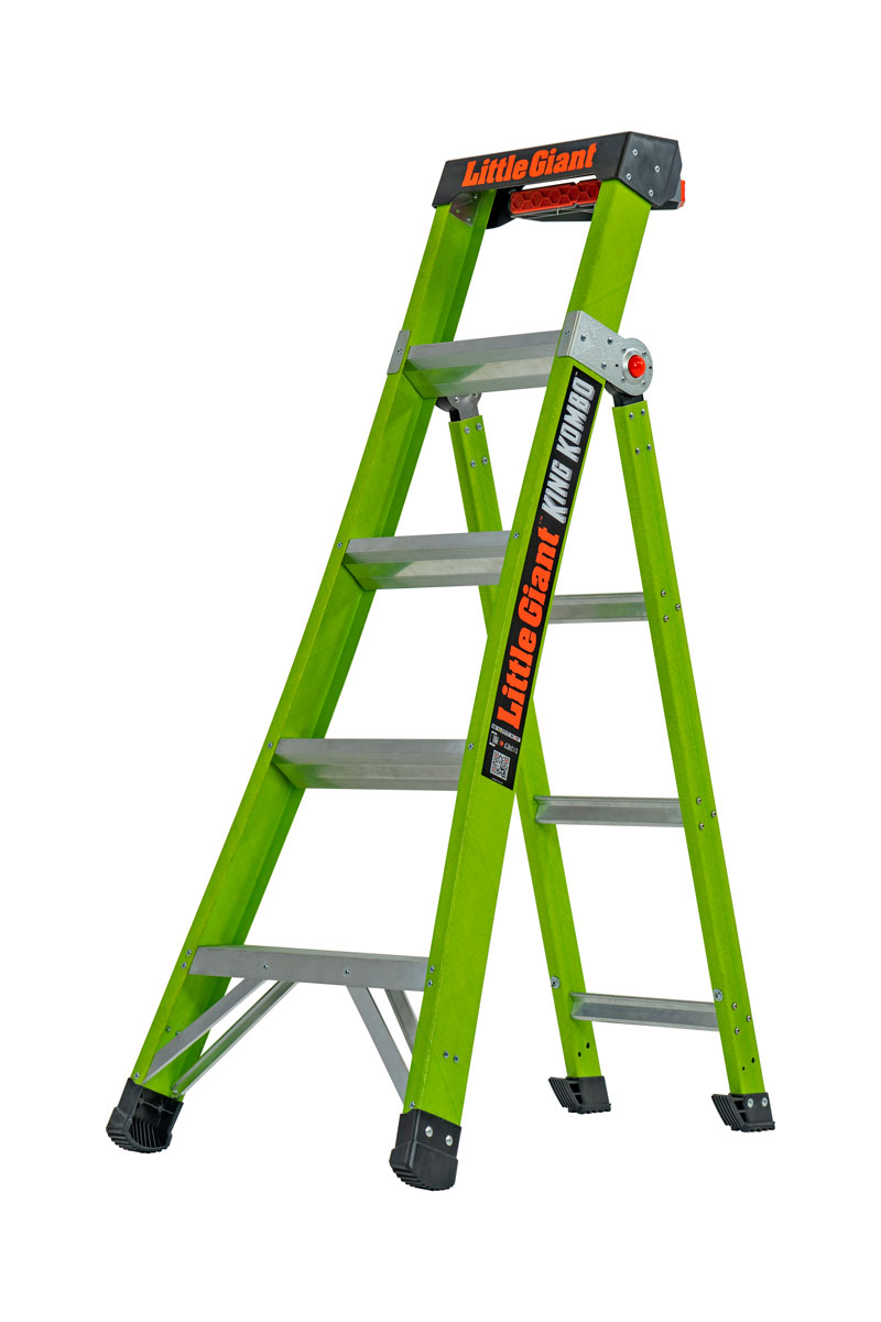 Little Giant King Kombo Ladder - Type 1AA