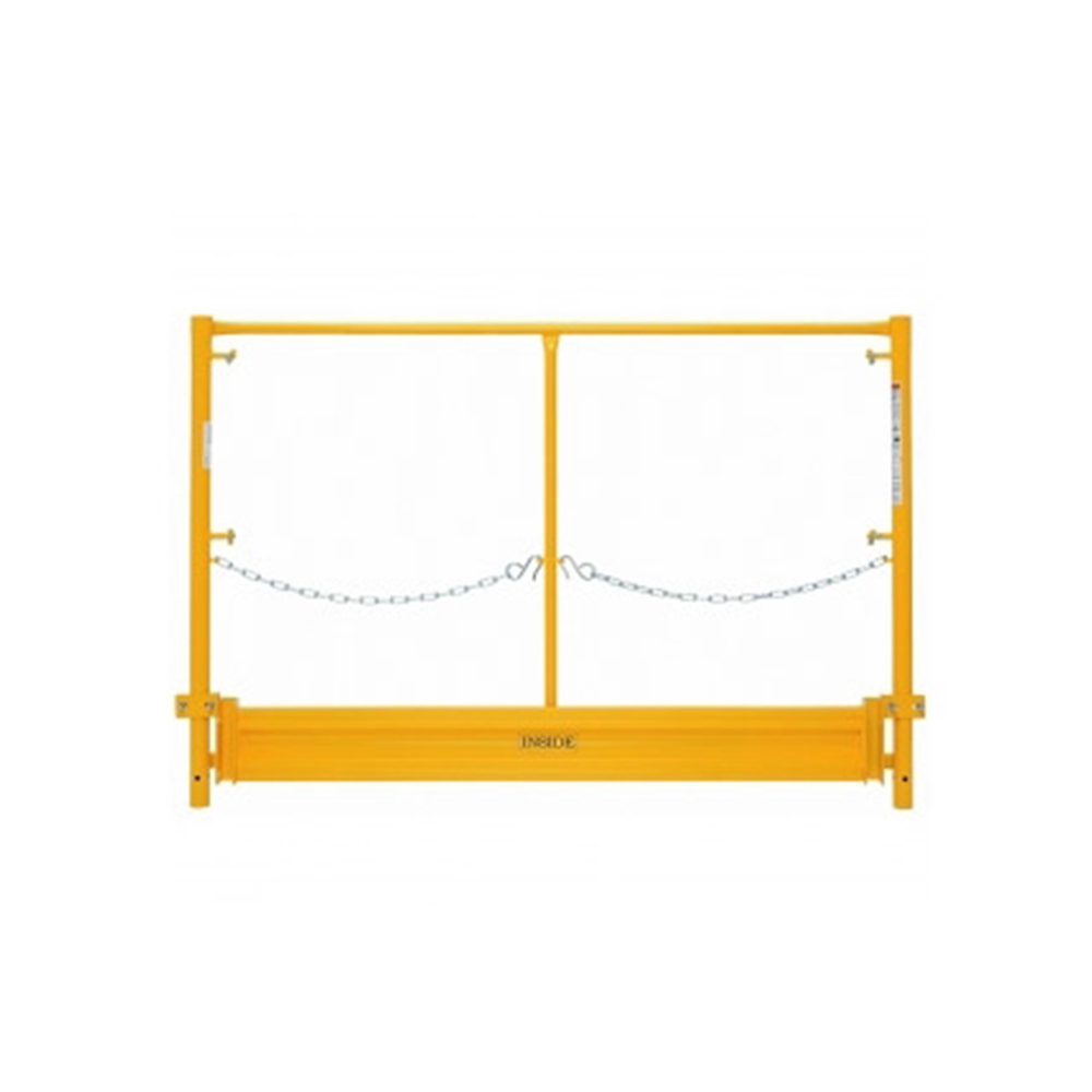 Bil Jax Scaffolding Parts : Bil jax easy guard rail system