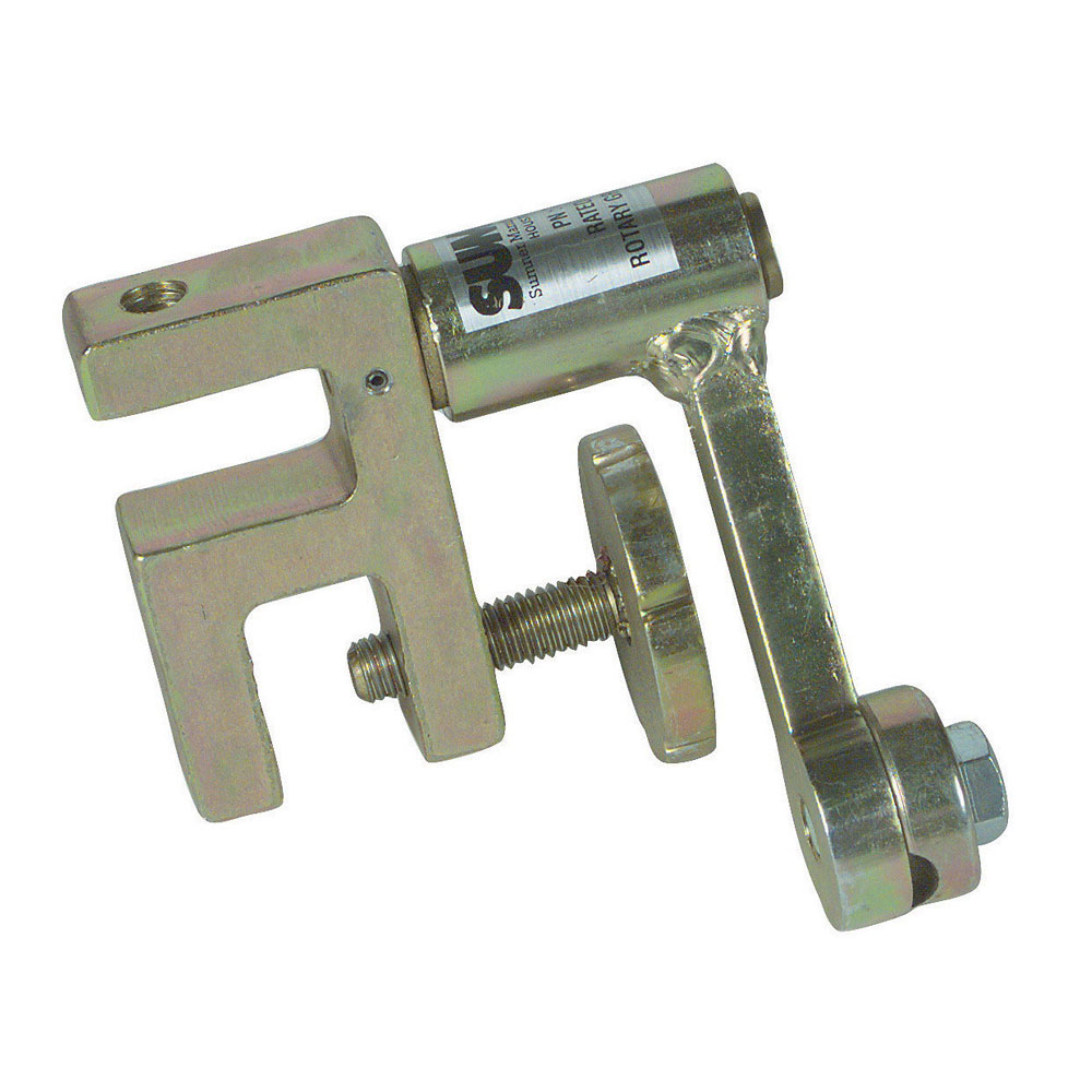 Rotary Ground Clamps