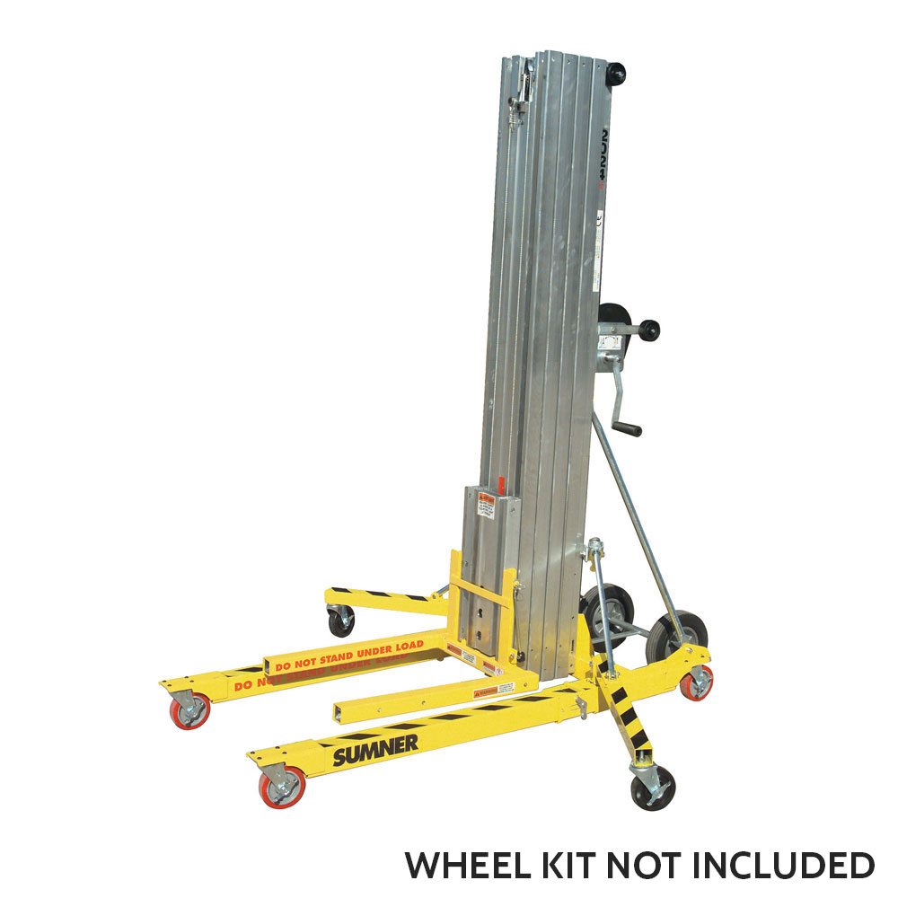 Sumner Series 2000 Material Lifts