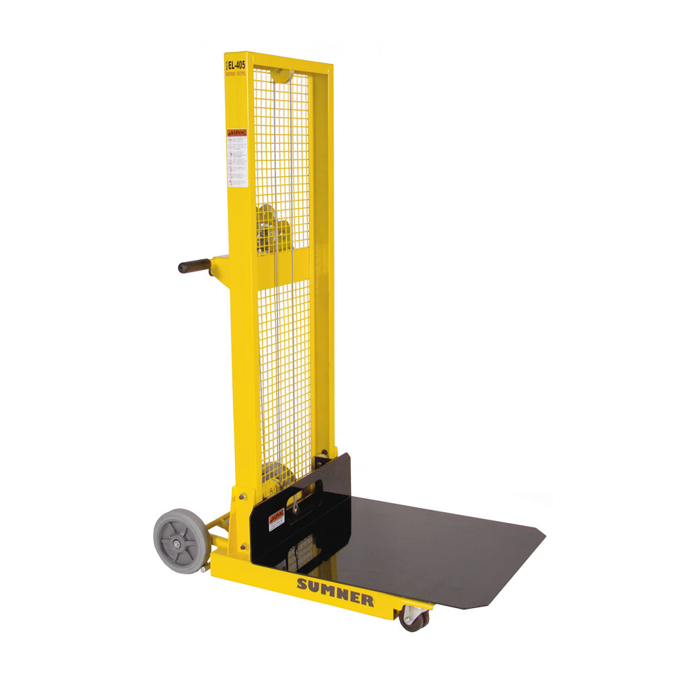 EL-405 Stacker Lift