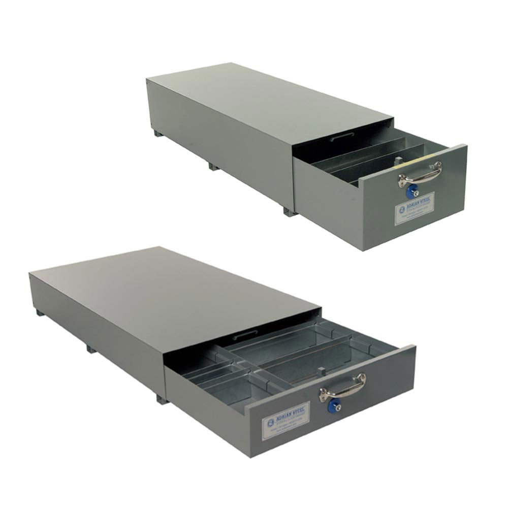 GM Floor Drawers