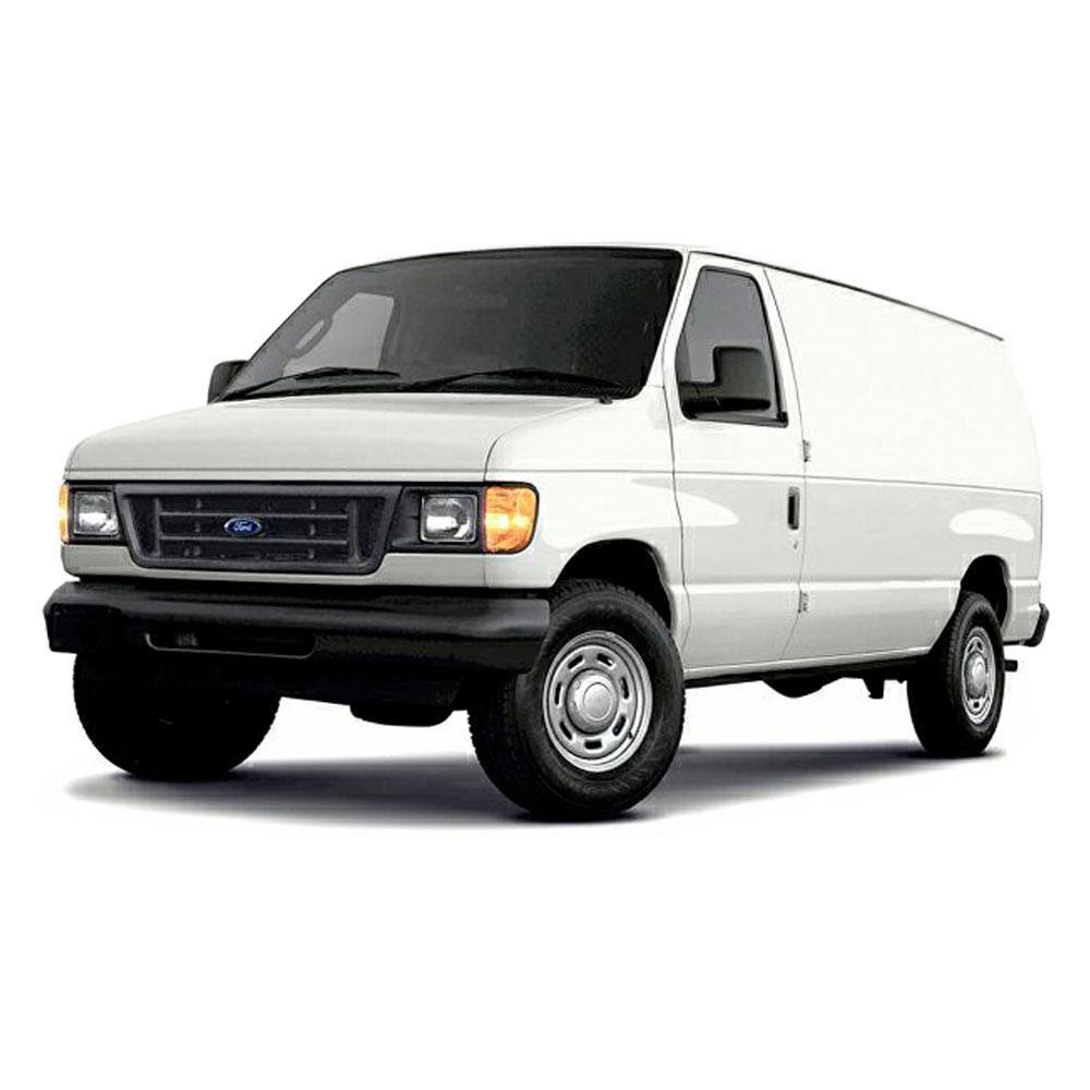 Adrian Steel Cargo Van Shelving | Work Van Shelving