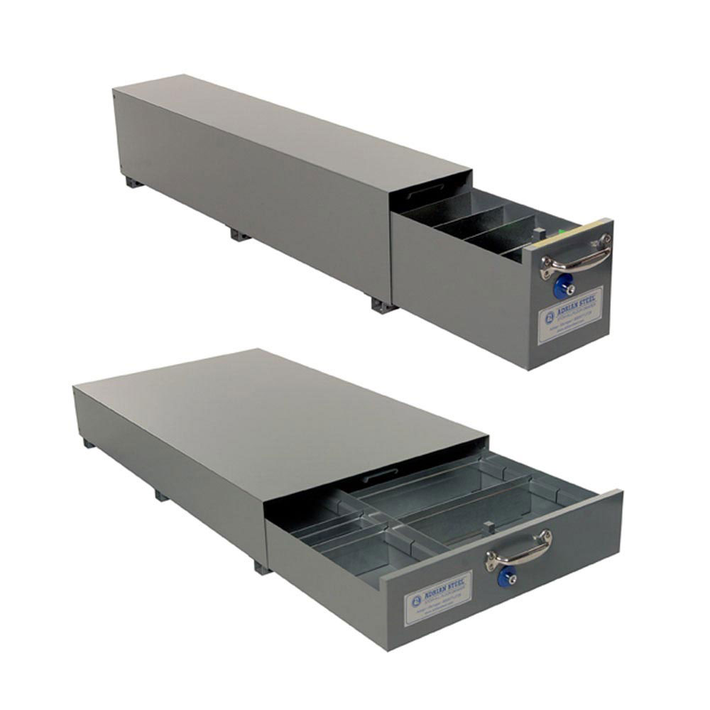 Ford Eco Floor Drawers