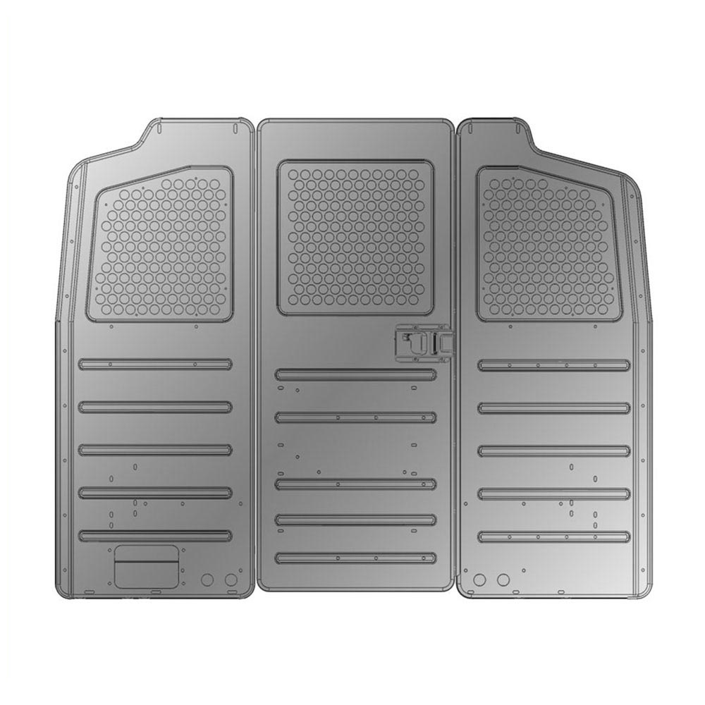 Ford Eco Partitions