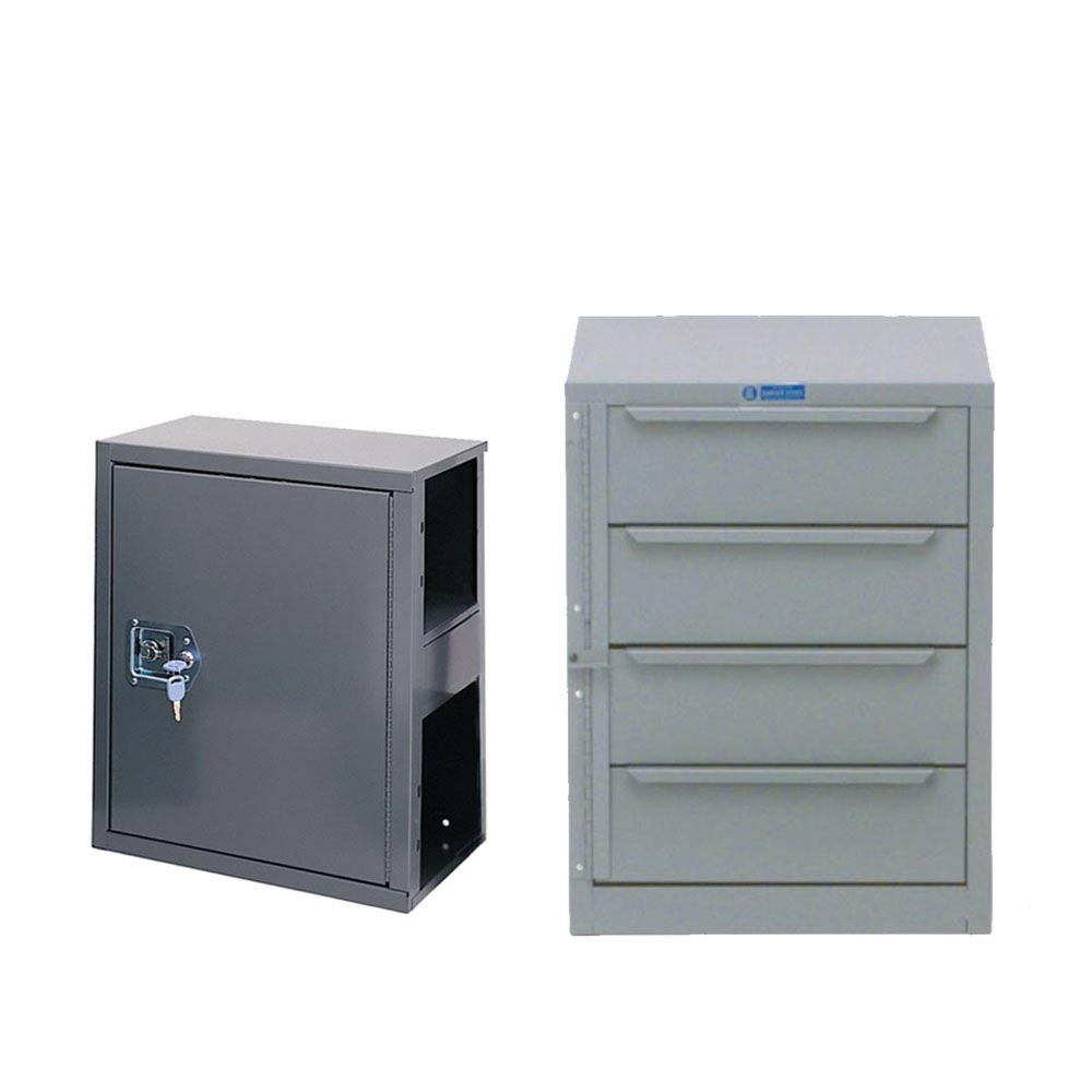 Ford Eco Storage Modules