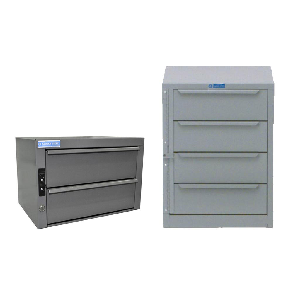 GM Drawer Units