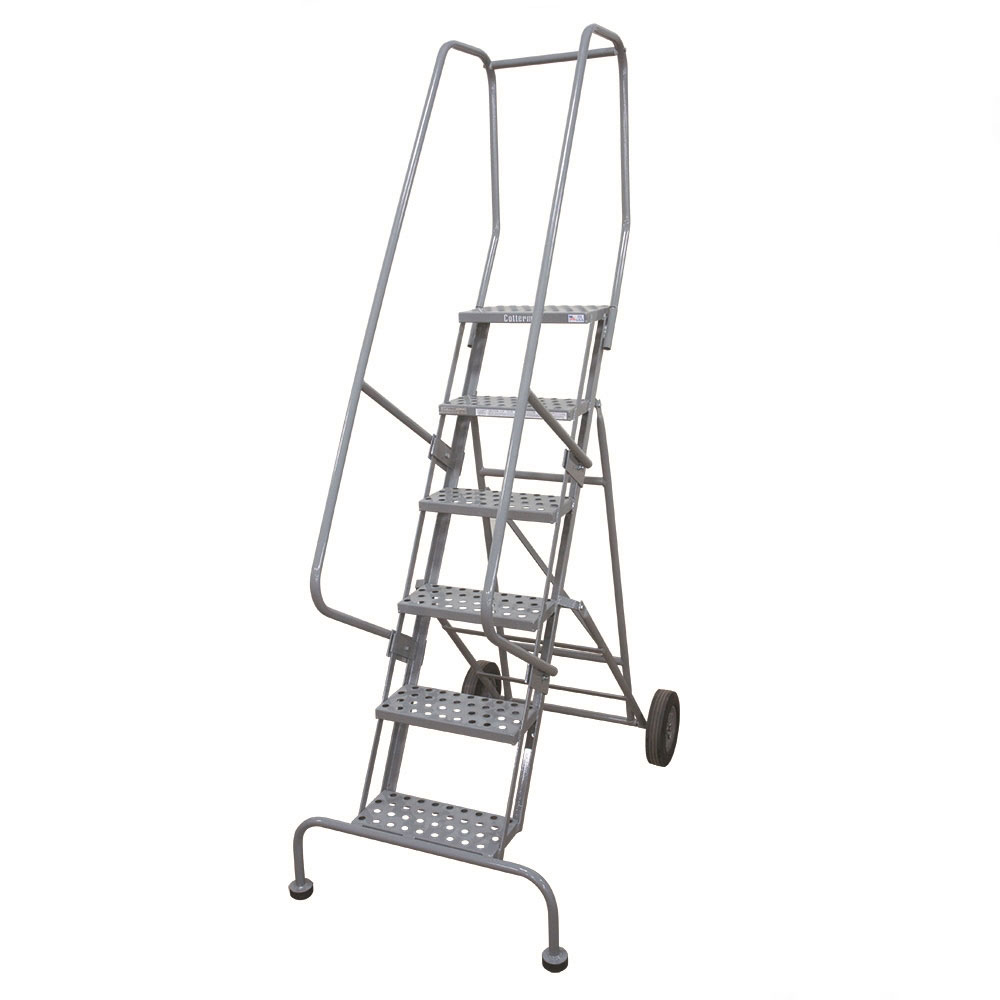 Foldable & Stock-N-Store Ladders