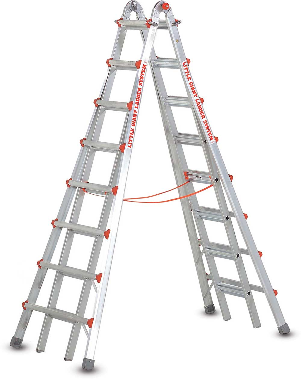 Skyscrapper Ladder