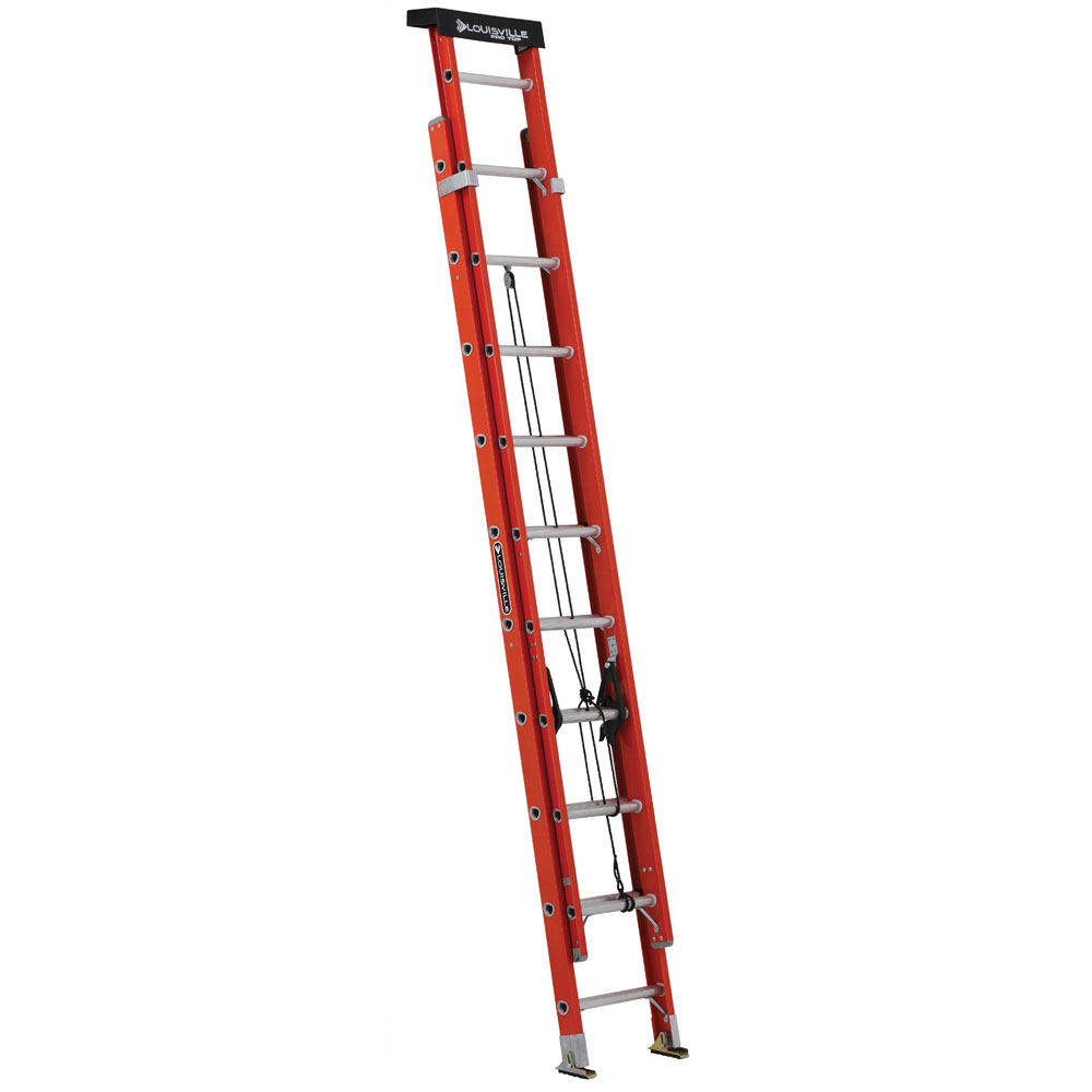 Pro Top Extension Ladder