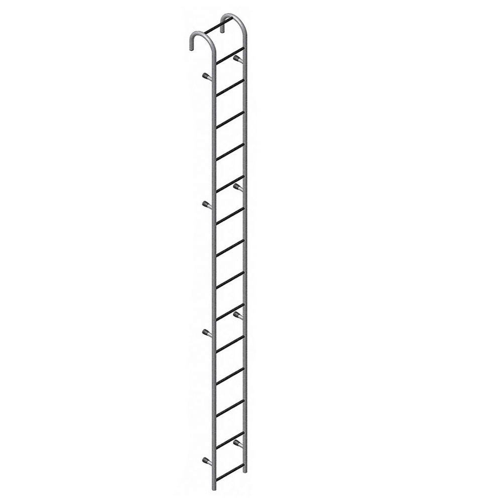 Storage Tank Access Ladders