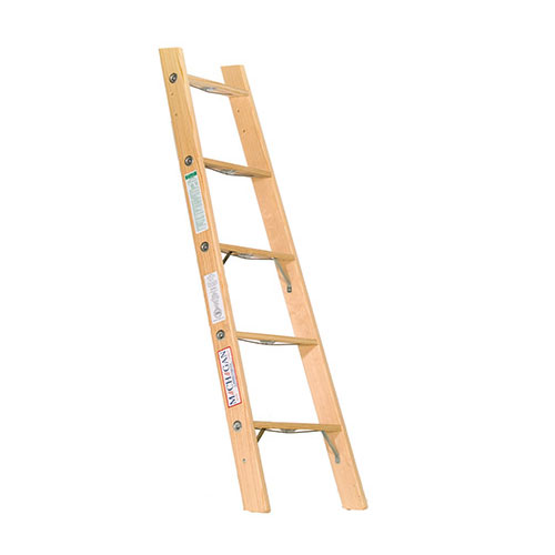 Michigan Ladder - Pipeline Step Ladder