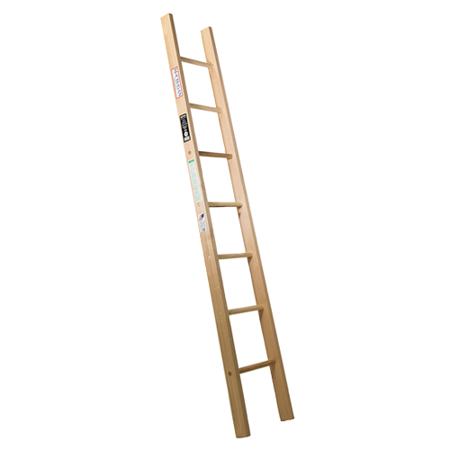 Michigan Ladder - Single Straight Ladder