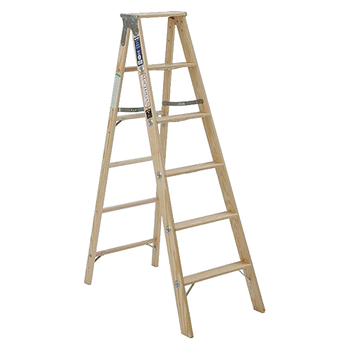 Michigan Tradesman Ladder