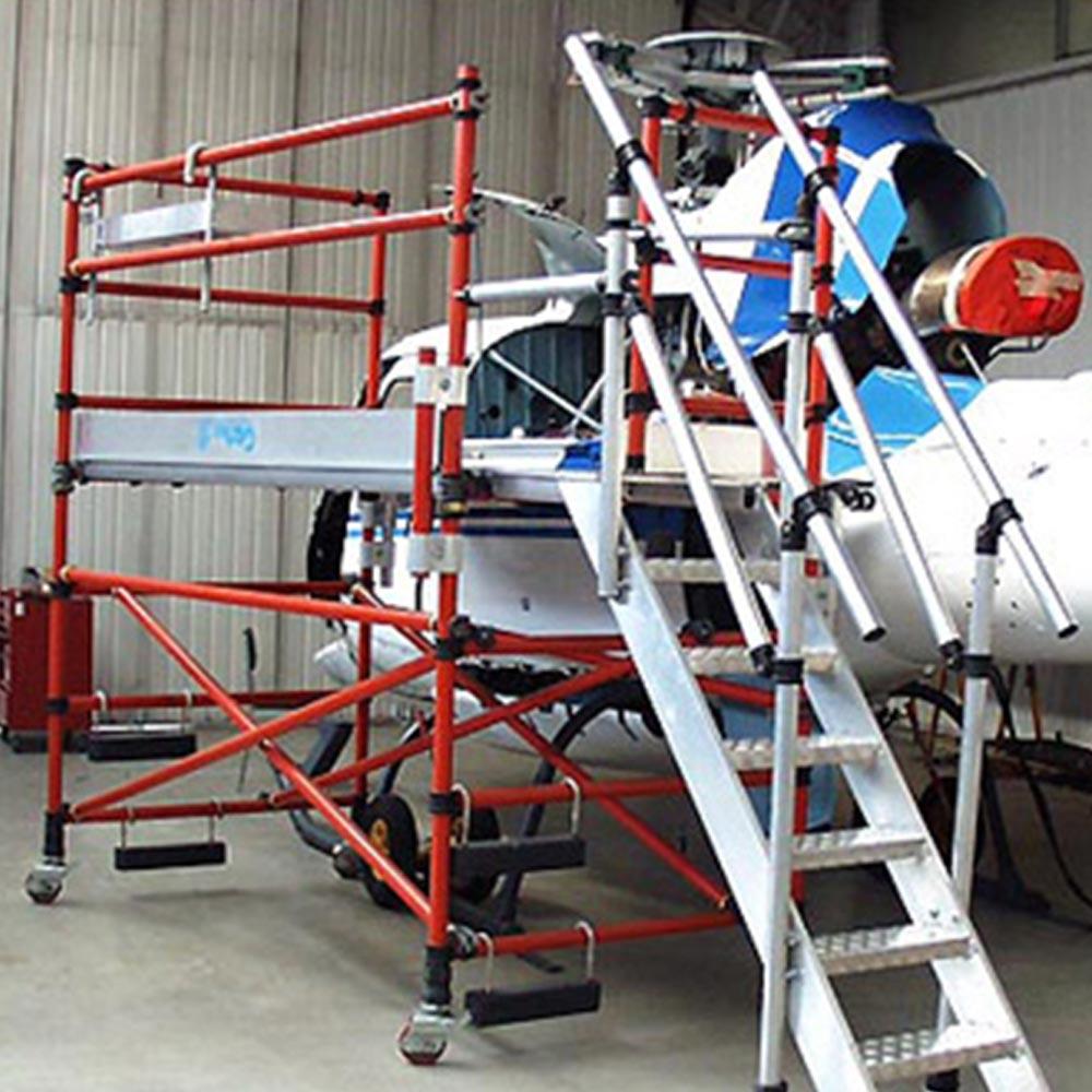 Bil Jax Scaffolding Parts : Scaffolding