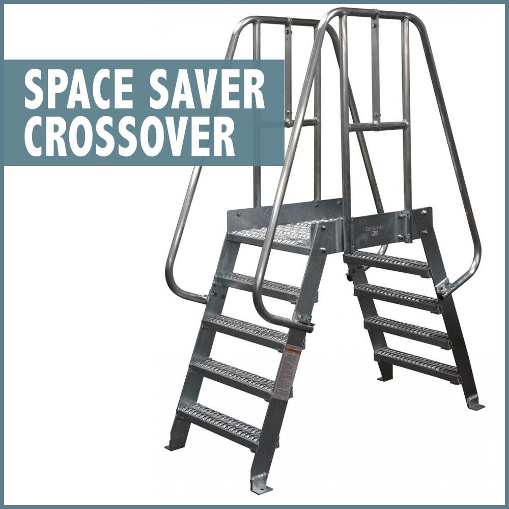 Space Saver Crossover Bridgers