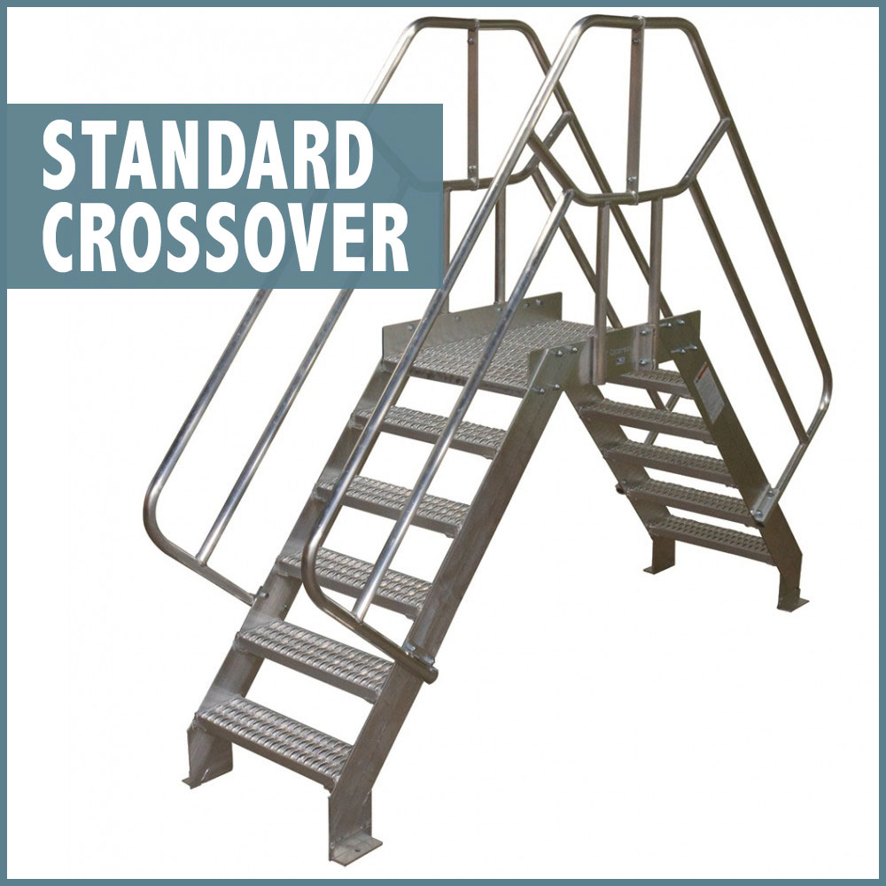 Standard Crossover Bridges