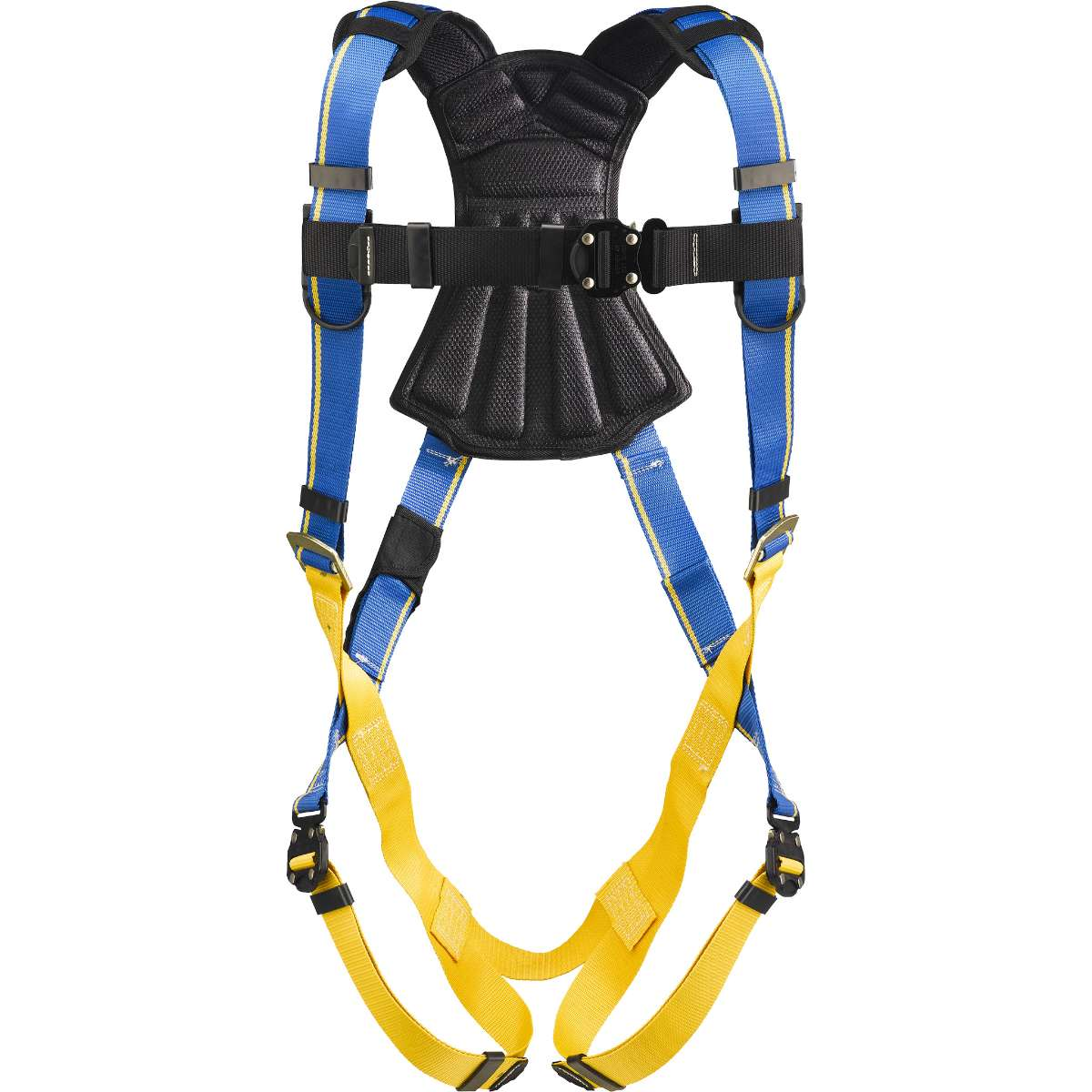 Werner Standard Harness - Quick Connect Legs