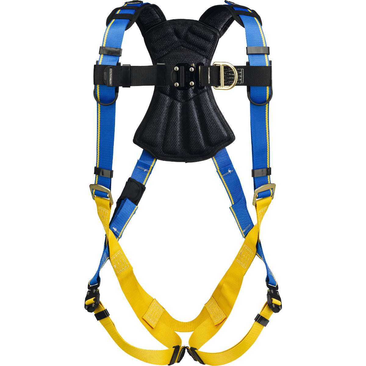 Werner Climbing Harness - 2 D Rings