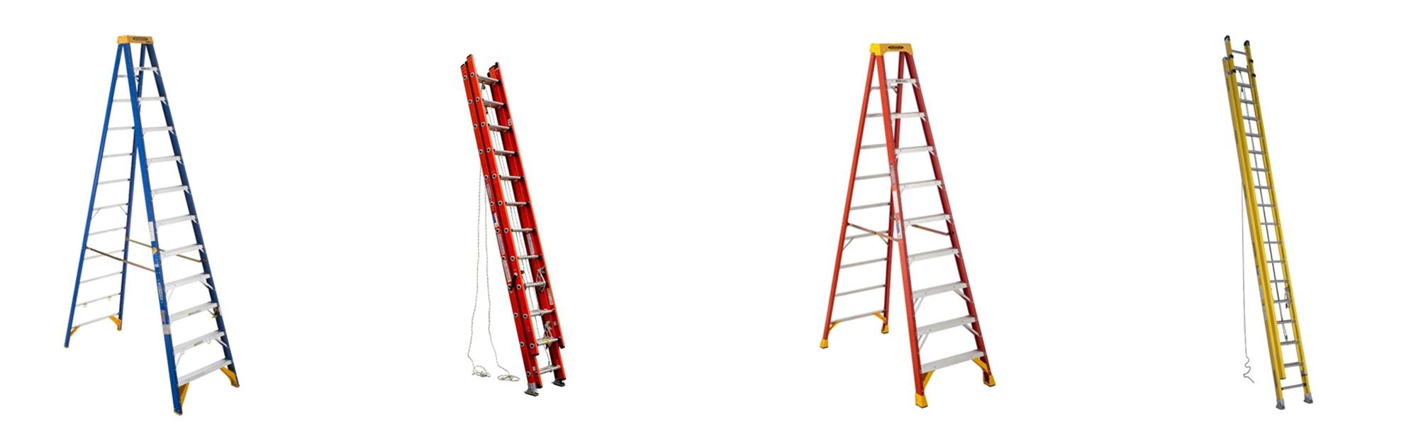 Stage Guardrail Scaffold Tower Ladder Rentals In Michigan
