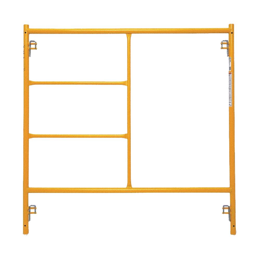 Bil Jax Scaffolding Parts : Bil jax step type frame scaffold